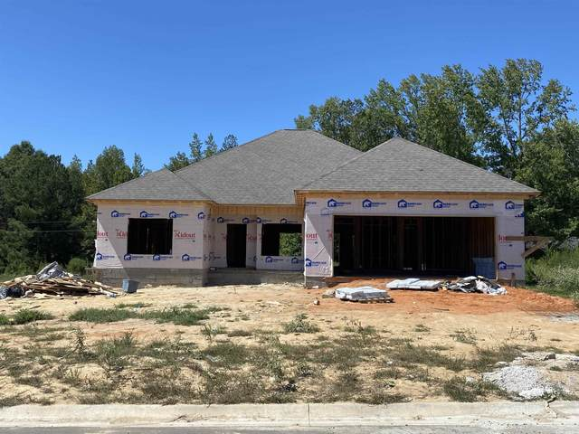70 Opie, Cabot, AR 72023 (MLS #21029579) :: The Angel Group