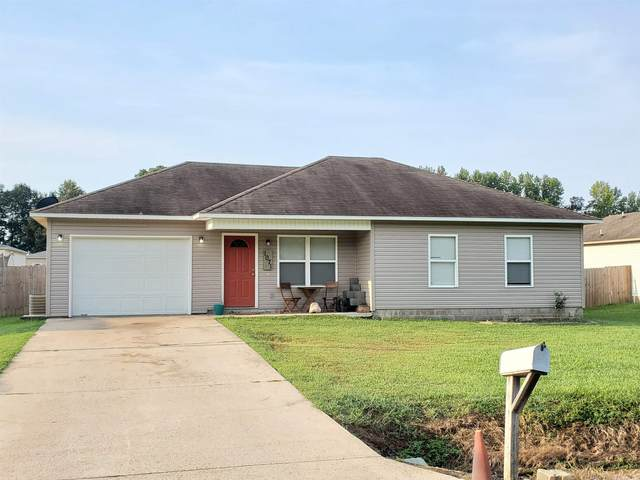 1071 Wilson, Ward, AR 72176 (MLS #21029584) :: United Country Real Estate