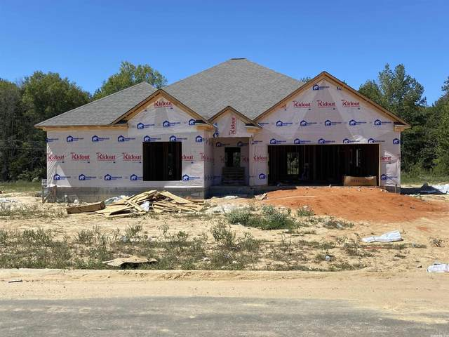 80 Opie, Cabot, AR 72023 (MLS #21029590) :: The Angel Group