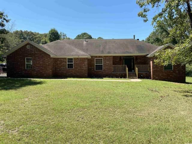 1313 S Hwy 35, Benton, AR 72015 (MLS #21029689) :: United Country Real Estate