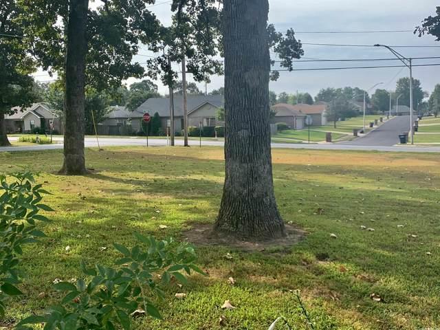 2 E Woodruff, Sherwood, AR 72120 (MLS #21029692) :: United Country Real Estate