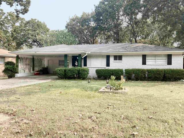 911 Coulter, Sherwood, AR 72120 (MLS #21029716) :: United Country Real Estate