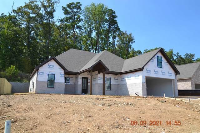 7901 S Shoreline, Benton, AR 72019 (MLS #21029744) :: Liveco Real Estate