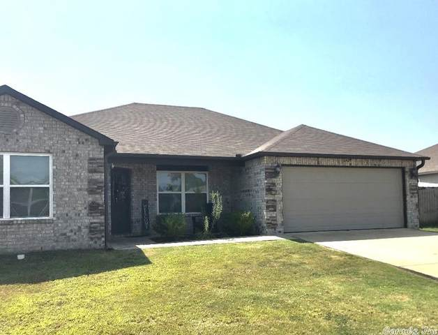 6421 Amalie, Bryant, AR 72002 (MLS #21029776) :: United Country Real Estate