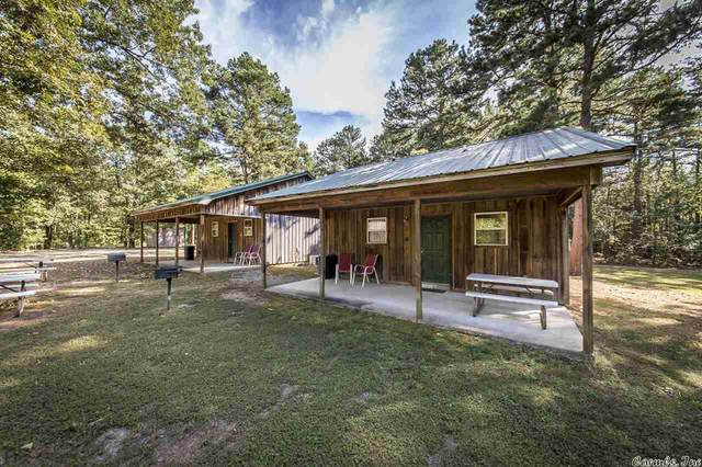 1 Park, Heber Springs, AR 72543 (MLS #21029809) :: United Country Real Estate