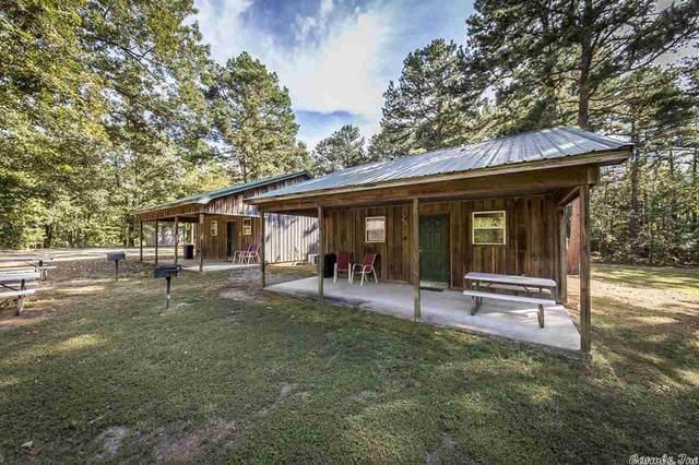 1 Park, Heber Springs, AR 72543 (MLS #21029810) :: United Country Real Estate