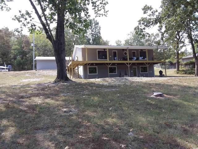 5320 Bluebird, Alexander, AR 72002 (MLS #21029826) :: United Country Real Estate