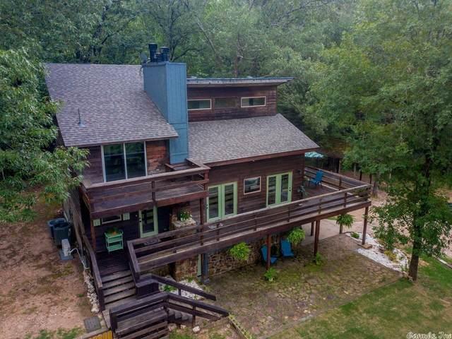 6964 Skyline, Benton, AR 72019 (MLS #21029869) :: United Country Real Estate