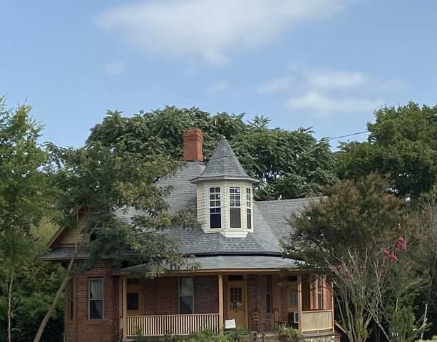 711 Magnolia, Mena, AR 71953 (MLS #21029877) :: United Country Real Estate
