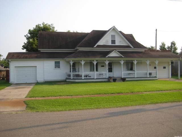 1406 Church, Mena, AR 71953 (MLS #21029897) :: United Country Real Estate