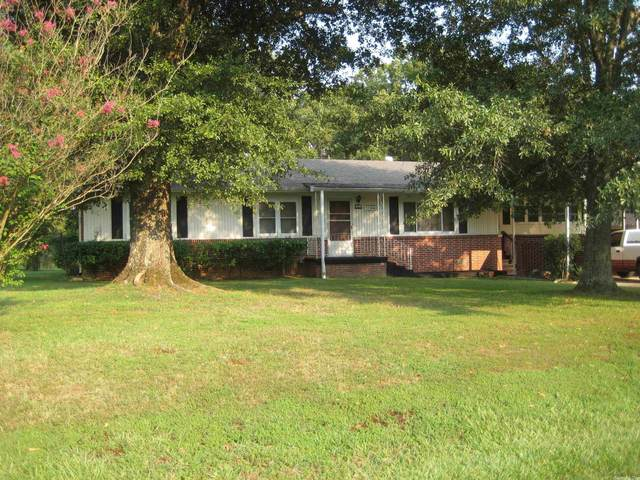 1840 Oaklawn, Mena, AR 71953 (MLS #21029907) :: United Country Real Estate