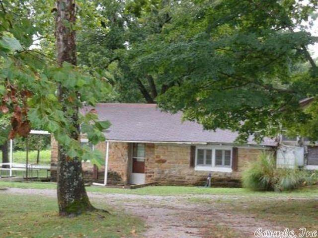 305 Service, Mountain View, AR 72560 (MLS #21029918) :: The Angel Group