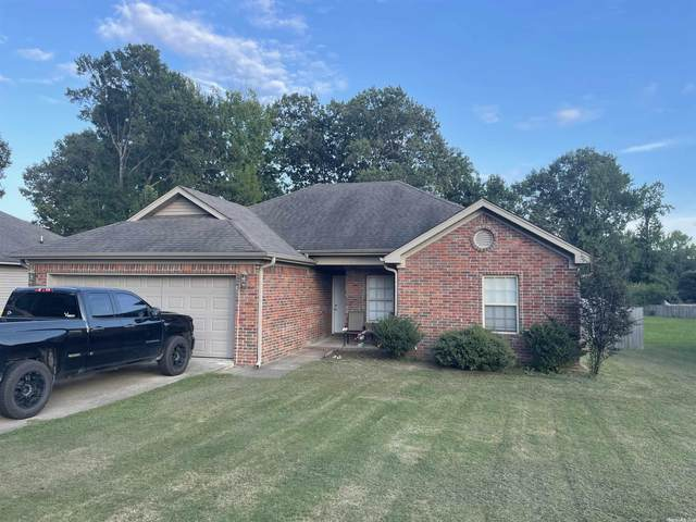 1607 S 1st, Cabot, AR 72023 (MLS #21029940) :: United Country Real Estate