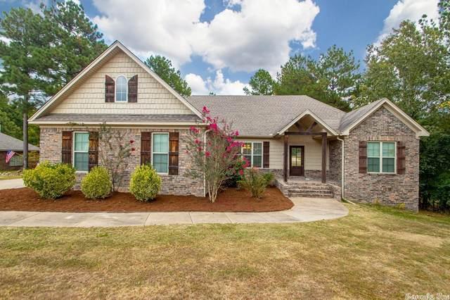 616 Joseph, Alexander, AR 72002 (MLS #21029956) :: United Country Real Estate