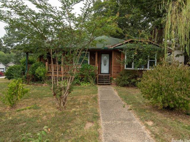 101 Spring Oak Drive, Sherwood, AR 72120 (MLS #21029964) :: United Country Real Estate