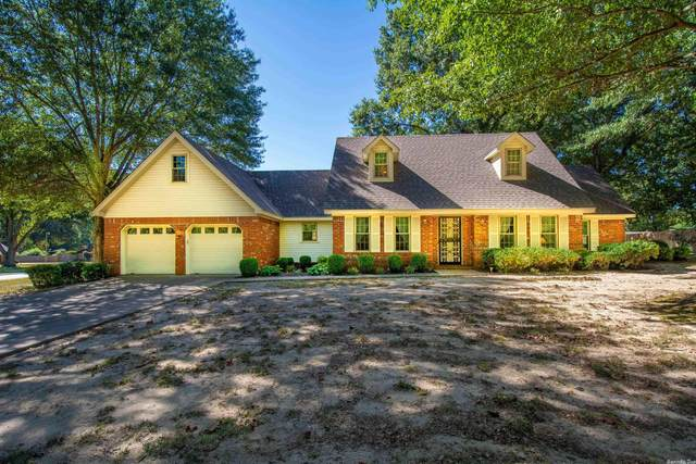 2 Kings Road, Cabot, AR 72022 (MLS #21029982) :: United Country Real Estate