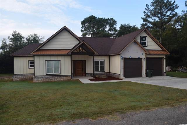 217 Music, Pearcy, AR 71964 (MLS #21029988) :: The Angel Group