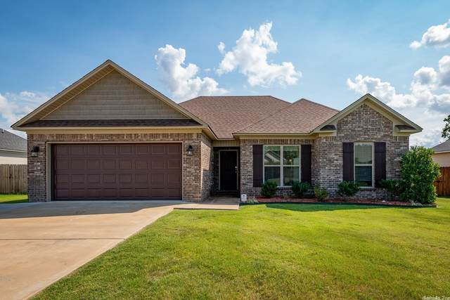 1305 Addy Brook, Conway, AR 72032 (MLS #21030027) :: United Country Real Estate