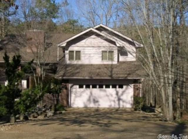63 Emanuel, Hot Springs Vill., AR 71909 (MLS #21030037) :: The Angel Group