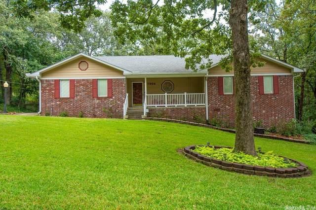 7904 Oakridge, Sherwood, AR 72120 (MLS #21030051) :: United Country Real Estate
