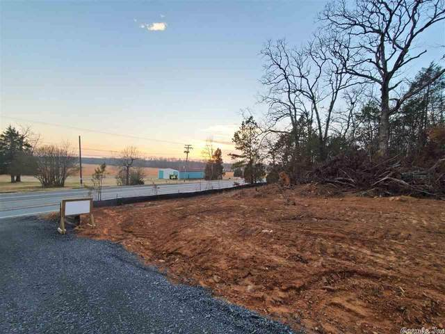 0 W Main, Cabot, AR 72023 (MLS #21030062) :: United Country Real Estate