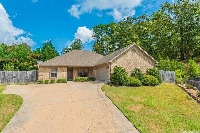 5724 John Hancock, Benton, AR 72019 (MLS #21030065) :: United Country Real Estate