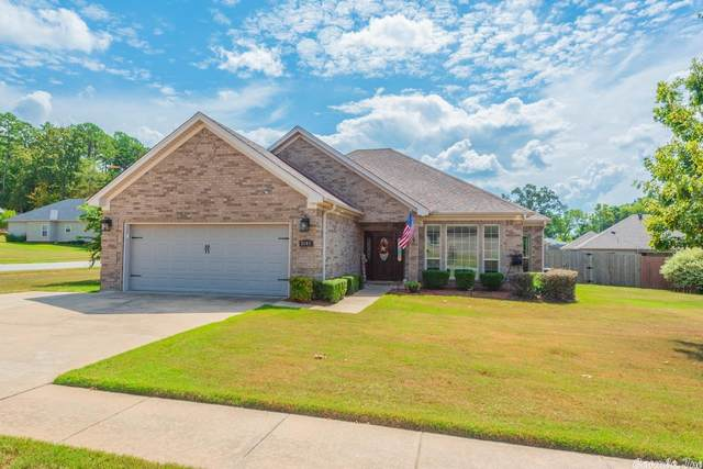2503 Redcliff, Benton, AR 72019 (MLS #21030087) :: United Country Real Estate