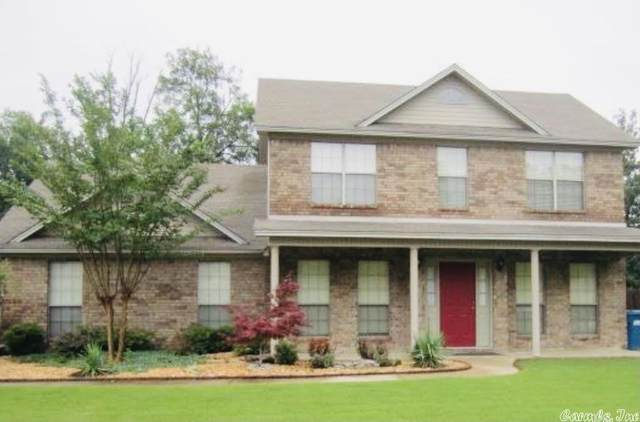 Bryant, AR 72022 :: United Country Real Estate