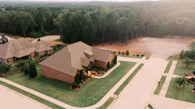 5555 Lost Canyon Dr, Conway, AR 72034 (MLS #21030111) :: United Country Real Estate