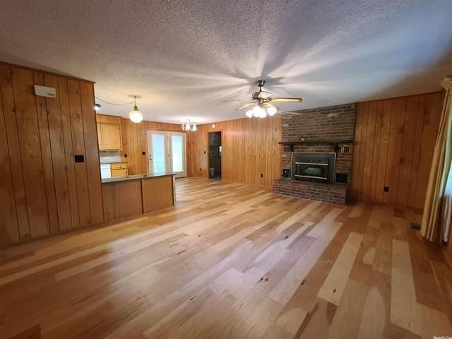 1003 Blackoak, Heber Springs, AR 72543 (MLS #21030132) :: United Country Real Estate