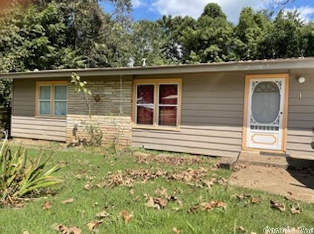 1 Skyline, Cherokee Village, AR 72529 (MLS #21030173) :: The Angel Group