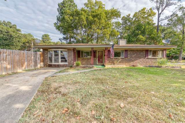 101 Kansas, North Little Rock, AR 72118 (MLS #21030186) :: United Country Real Estate