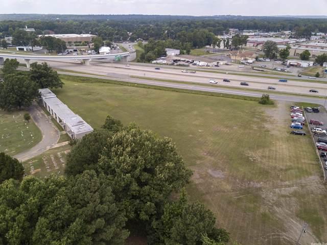 8000 Landers, Sherwood, AR 72117 (MLS #21030188) :: United Country Real Estate