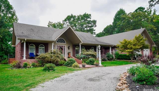 702 Mountain Laural, Mena, AR 71953 (MLS #21030191) :: United Country Real Estate