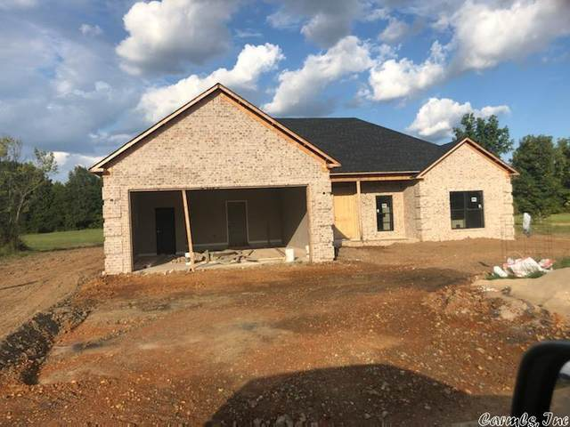 43 River Cliff, Mayflower, AR 72106 (MLS #21030198) :: United Country Real Estate
