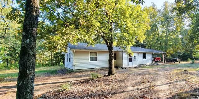 105 Pinehill, Higden, AR 72067 (MLS #21030203) :: The Angel Group