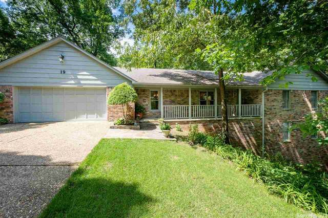 19 Keswick, Little Rock, AR 72212 (MLS #21030209) :: United Country Real Estate