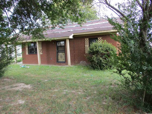 844 Victor St, Forrest City, AR 72335 (MLS #21030281) :: The Angel Group