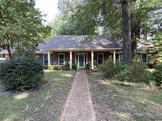 38 Dalewood, Searcy, AR 72143 (MLS #21030359) :: The Angel Group