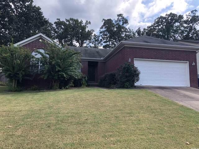 17 Park Ridge, Maumelle, AR 72113 (MLS #21030371) :: Liveco Real Estate