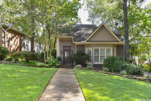 3 Forest Circle, Little Rock, AR 72211 (MLS #21030600) :: United Country Real Estate