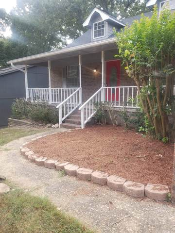 Little Rock, AR 72211 :: United Country Real Estate