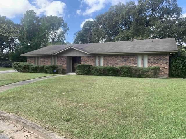 10 Lakewood Lane, Pine Bluff, AR 71602 (MLS #21030819) :: United Country Real Estate