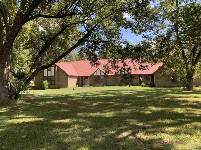 407 Osborn, Pine Bluff, AR 71602 (MLS #21030821) :: United Country Real Estate