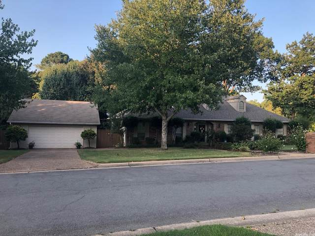 13507 Longtree, Little Rock, AR 72223 (MLS #21030849) :: United Country Real Estate