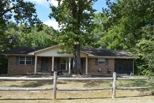 12607 Matthew Ln, Alexander, AR 72002 (MLS #21030867) :: Liveco Real Estate