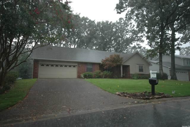 8 Sugar Creek Rd, North Little Rock, AR 72116 (MLS #21030881) :: The Angel Group