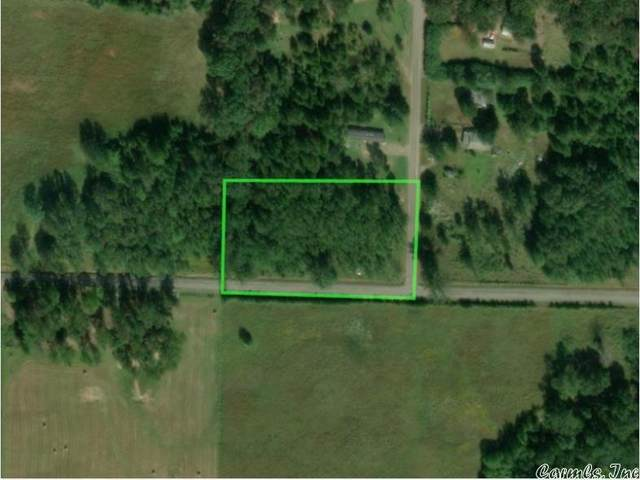 0 Watson, Greenbrier, AR 72058 (MLS #21030918) :: Liveco Real Estate