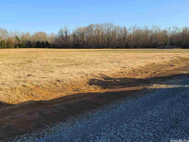 4 Taylor's Place, Conway, AR 72032 (MLS #21030951) :: United Country Real Estate