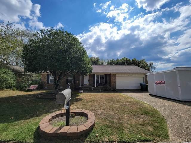 11161 Rivercrest, Little Rock, AR 72212 (MLS #21030961) :: United Country Real Estate